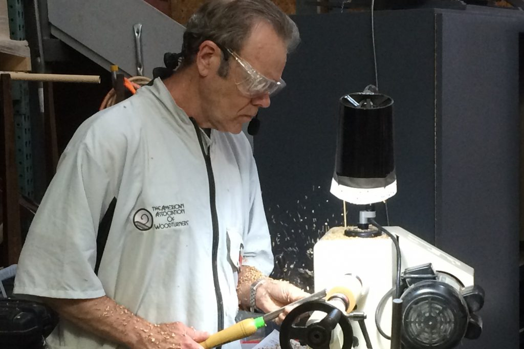 woodturning youtube videos Private Instruction Mike Peace Woodturning