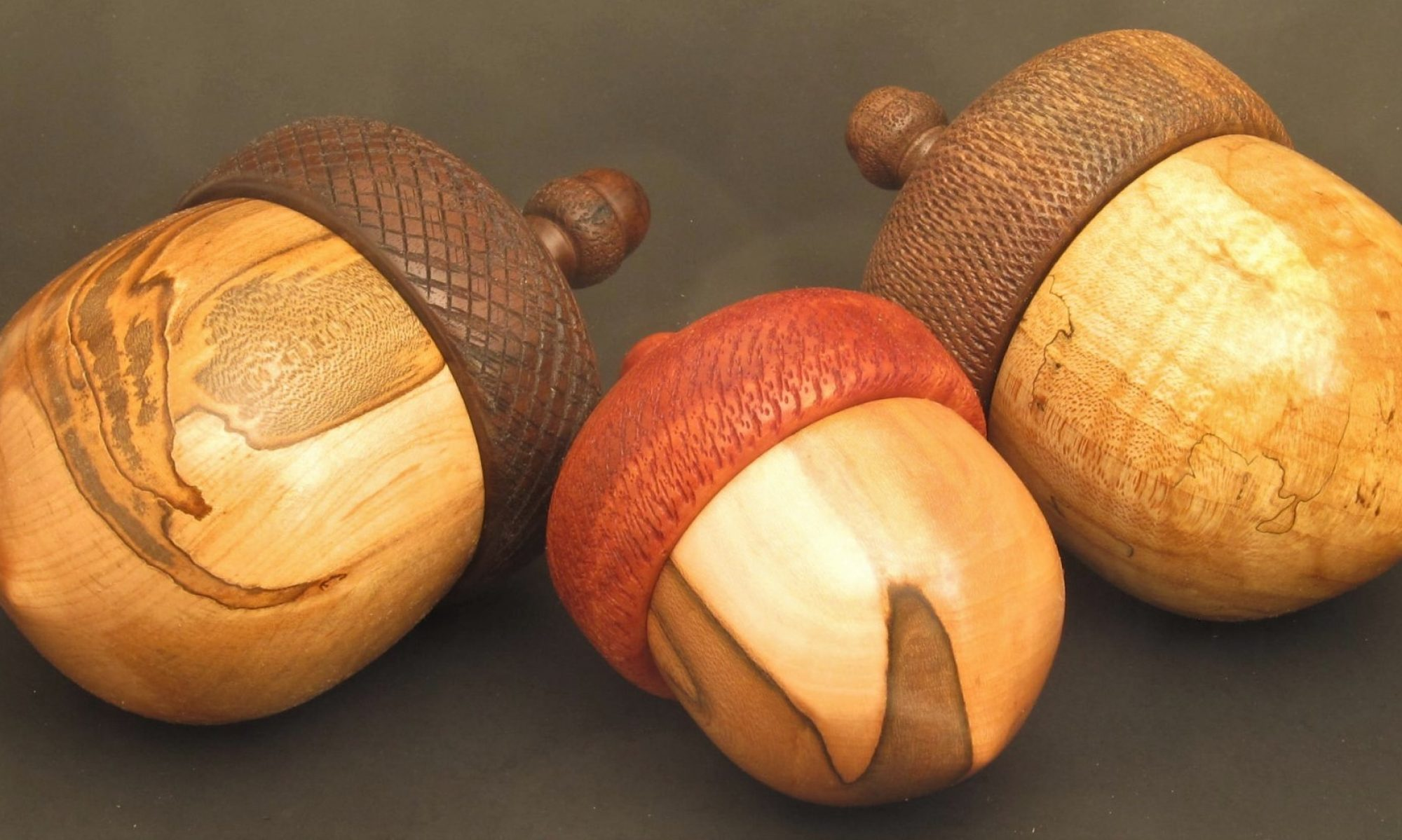 Mike Peace Woodturning